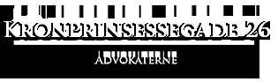 Advokaterne Logo